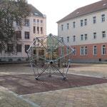 Pegau, Ernst Reinsdorf Straße, Grundschule, Baujahr 2014