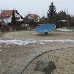 Leipzig OT Böhlitz-Ehrenberg, Luppenaue, Spielplatz