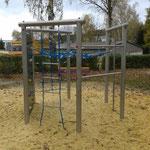 Bad Langensalza, Bretano Straße 1, Grundschule Sonnenhof, Baujahr 2013