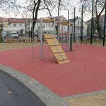 Riesa, Goethestraße 21, Förderschule, Baujahr 2016