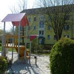 Elsterwerda OT Biehla, Saathainer Straße 1, WBG Wohnungsbaugenossenschaft, Baujahr 2015