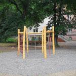 Bernau, Mühlenstraße 19, Johanna Schule, Baujahr 2011