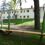 Erfurt  OT Gispersleben,  Am Kilianipark 3,  Kita Haus der Grashüpfer, Baujahr 2015