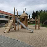 Hennigsdorf OT Nieder Neuendorf, Dorfstraße 22, Kinderhort, Baujahr 2015