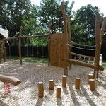 Eisenach Aquaplex Sport und Freizeitbad Spielart Erweiterung der Anlage 2016