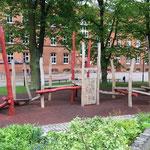 Neuruppin Puschkinstraße 5c Pestalozzischule 16816, Baujahr 2016