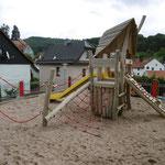 Bad Liebenstein OT Steinbach, Stieg 8, Kita Stiegspatzen,  Baujahr 2015