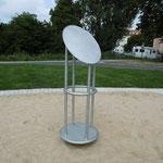 Erfurt, Am Fuchsgrund, Spielplatz Die Zeit