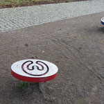 Dessau,  Friedensplatz, Tanzschule