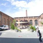 Berlin, Peter Hille Straße 36, evangelische Grundschule Friedrichshagen, Baujahr 2017