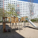 Berlin, Harnackstraße, Hermnann Gmeiner Grundschule, Baujahr 2015