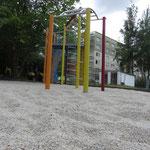 Rochlitz, Obere Lindenbergstraße, Förderschule, Baujahr 2016