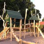 Westhausen, Spielplatz, Baujahr 2014