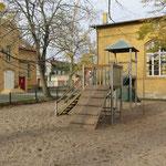 Bernburg, Karlstraße 40, Franz Mehring Schule, Baujahr 2009