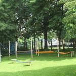 Senftenberg, Rathenaustraße 6-8, Grundschule Walter Rathenau