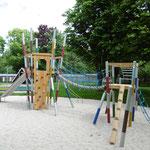 Aue, Brünlasberg 63, Kita Findikus, Baujahr 2014