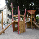Sangerhausen, Dr.Wilhelm-Külz Straße 26, Montessori Kinderhaus
