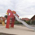 Wolfsburg-Kreuzheide, Hehlinger Wiesen, Planerin:Landschaftsarchitektin Uta Henklein in Berlin