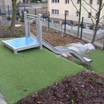 Bautzen, Fichteschulweg, J.-G.-Fichte Grundschule, Baujahr 2017