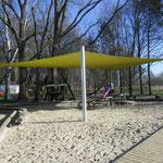 Beelitz, Karl-Liebknecht Str. 4, Kita am Park, Baujahr 2017