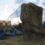 Lohsa OT Groß Särchen, Hauptstraße 21, Krabat´s Neues Vorwerk, Baujahr 2015