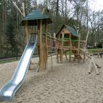 Gera, Straße des Friedens 85, Tierpark, Baujahr 2016