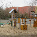 Dresden, Otto-Dix-Ring 57, 129.Grundschule, Baujahr 2016