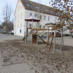 Bernburg OT Baalberge, Umgehungsstraße 30, Grundschule, Baujahr 2011