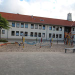 Stralsund, Jaromarstraße 10, Grundschule Hermann Burmeister, Baujahr 2015