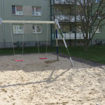 Brandenburg an der Havel,  Werner-Seelenbinder-Straße 19-25 Spielplatz