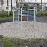 Chemnitz, Dresdner Straße 178, Kinderpsychatrie, Baujahr 2017