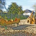 Zeitz, Geschwister-Scholl-Str. 8 c, Kita kleine Strolche, Baujahr 2014