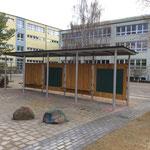 Neuruppin, Artur-Becker-Straße 11, Fontane- Schulzentrum, Baujahr 2018