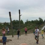 Großpösna Am Westufer 2 Bergbau-Technik-Park, Eröffnung 01.06.2018 Baujahr 2018