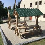Lichtenau OT Auerswalde,  Am Kirchberg 3, Grundschule und Hort, Baujahr 2017