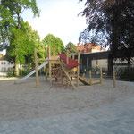 Aschersleben, Bestehornstraße 5 , Grundschule der ev. Schulstiftung, Baujahr 2014