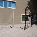 Weimar, Belvederer Allee 40, Thuringia International School Weimar, Baujahr 2016