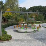 Ottendorf-Okrilla OT Medingen, Weixdorfer Straße 23, Grundschule , Baujahr 2017