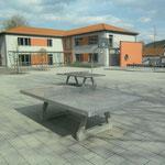Friedrichroda, Regelschule, Baujahr 2011