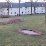Chemnitz, Eichedorffstraße 11, Spielplatz Sächsische Wohnungsgenossenschaft Chemnitz e.G.