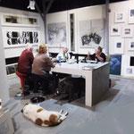 Atelier d'Art Belvès, 2011