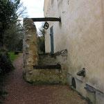 Maison de Louis Braille (reconstruction)
