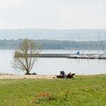 Lac de Madine ©CDT-Meuse / Guillaume RAMON