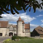 Château d'Hattonchâtel ©CDT-Meuse / Guillaume RAMON