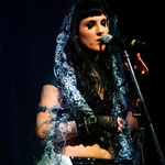 Bianca Stücker. Foto: Aela Badiana Productions