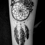 Tattoo & Design: Bianca Stücker