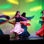 Saba Dancers. Foto: Patrick Bonzel