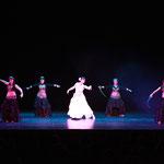 NoNas Orientalischer Tanz, Foto: Patrick Bonzel