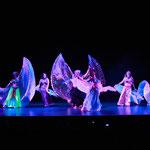 Zohar & Ensemble Haleemah, Foto: Patrick Bonzel