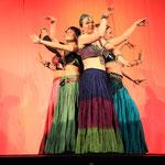 OTT III | Tribe Akasha